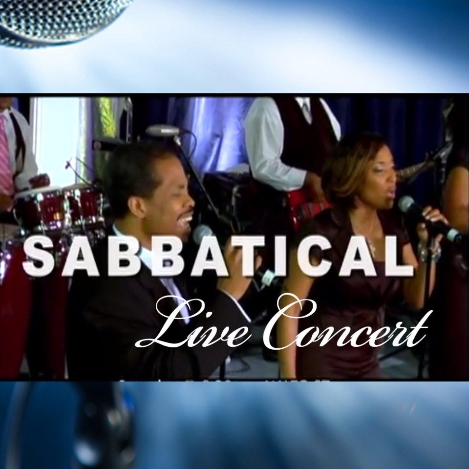 sabbicatical