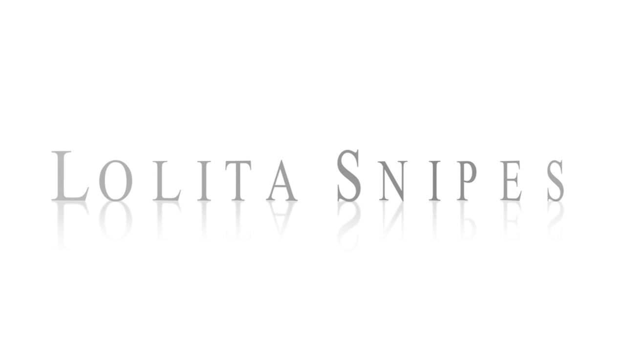 Home - Lolita Snipes Productions